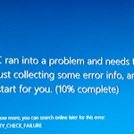 Windows-10-crash